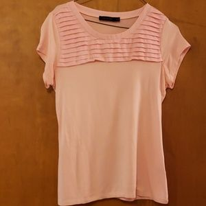 Limited Short Sleeve Top M